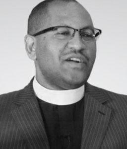 The Rev. Dr. Gemechis Buba (NALC)