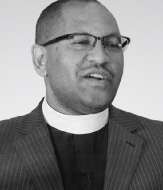 Pastor Gemechis Buba (NALC)