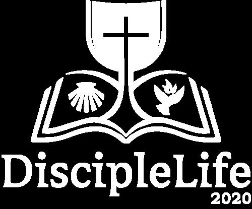 DiscipleLife4 - White