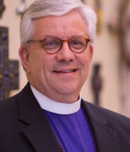 The Rt. Rev. Clark W.P. Lowenfield (ACNA)