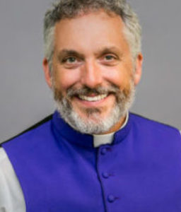 The Rt. Rev. Stewart Ruch, III (ACNA)