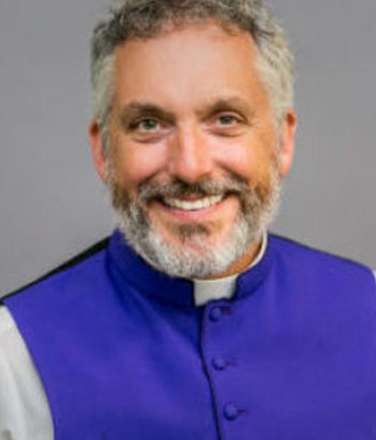 Bishop Stewart Ruch (ACNA)
