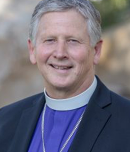 The Rt. Rev. Dr. Todd Hunter (ACNA)