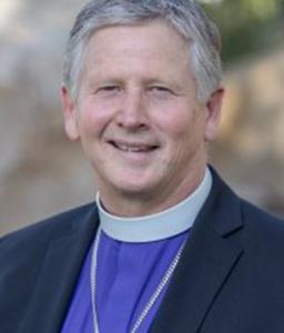 The Rt. Rev. Dr. Todd Hunter (ACNA)