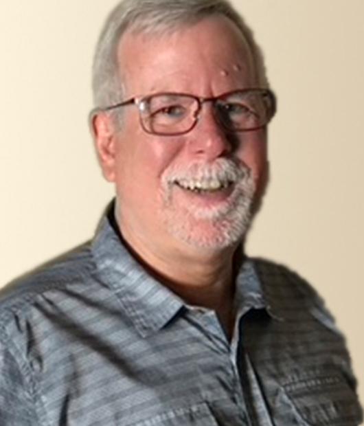 Pastor Dave Keener (NALC)