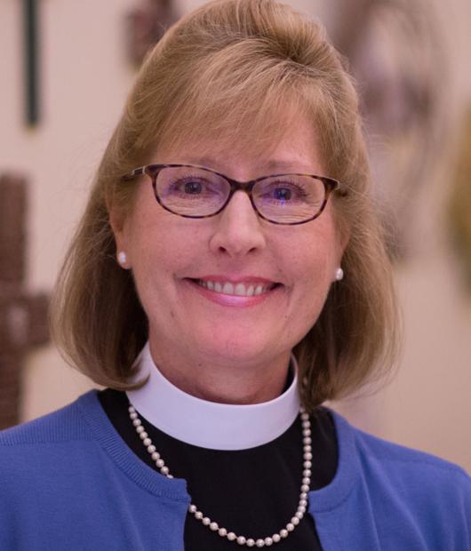 Deacon Lisa Schwandt (ACNA)