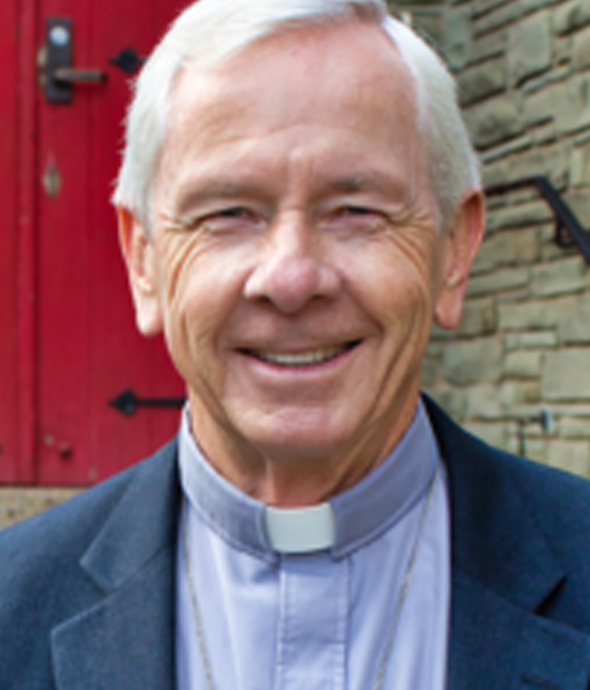 Bishop Dan Selbo (NALC)