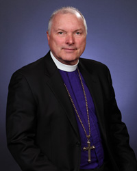 The Most Rev. Dr. Ray Sutton (ACNA)